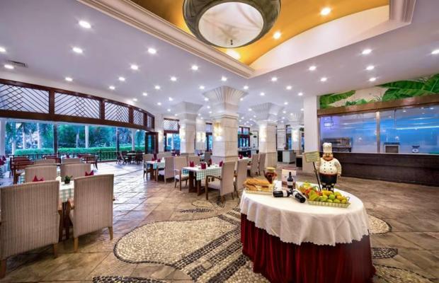 фото отеля Huayuan Hot Spring Seaview Resort изображение №9