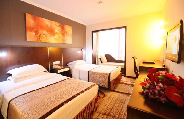 фото отеля Yong An изображение №17