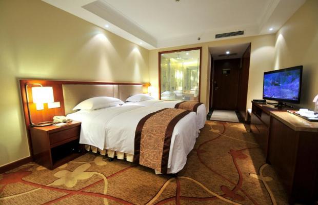 фото отеля Avic Hotel Beijing изображение №25