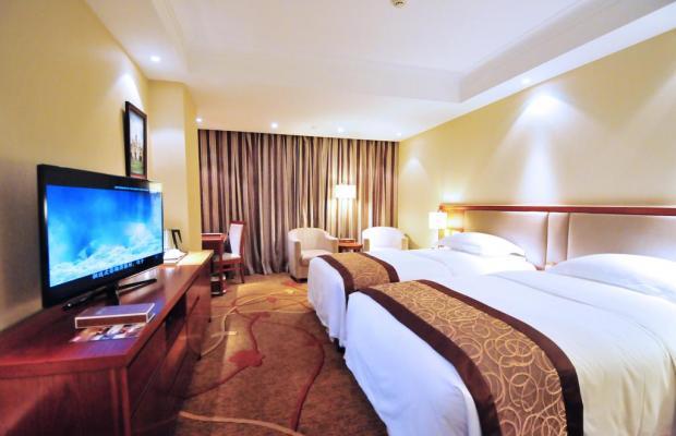 фотографии Avic Hotel Beijing изображение №24