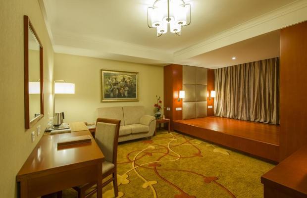 фотографии отеля Avic Hotel Beijing изображение №23