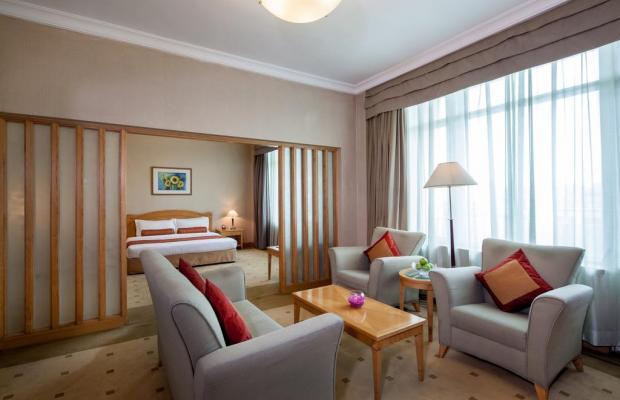 фотографии отеля Beijing изображение №7