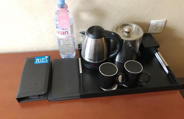 фотографии отеля Yuyang Hotel Beijing изображение №7