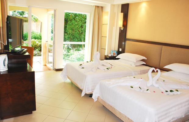фото отеля Cactus Resort Sanya изображение №25