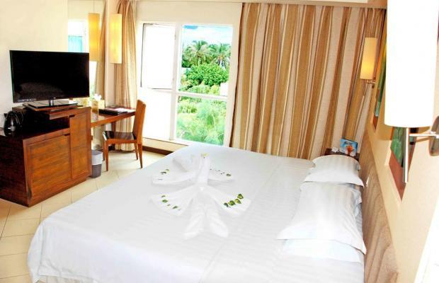 фотографии Cactus Resort Sanya изображение №8