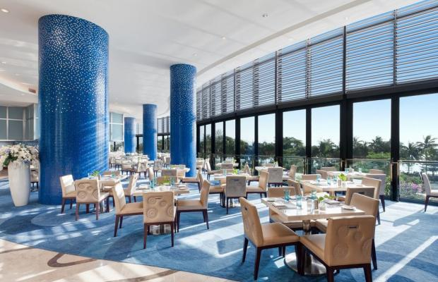 фотографии отеля Four Points by Sheraton Hainan изображение №31