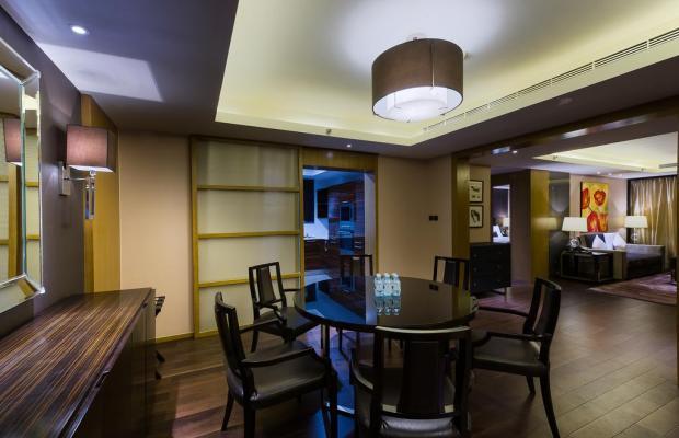 фотографии отеля Lee Garden изображение №3