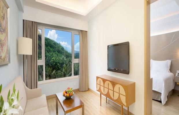 фотографии отеля Lan Resort Sanya (ex. Holiday Inn Resort Yalong Bay Sanya) изображение №19