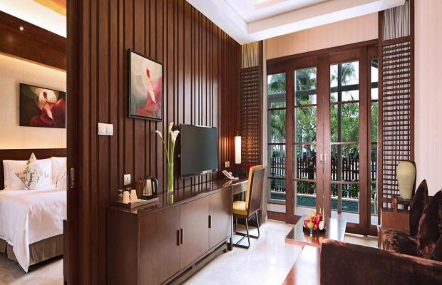 фотографии отеля Lan Resort Sanya (ex. Holiday Inn Resort Yalong Bay Sanya) изображение №15