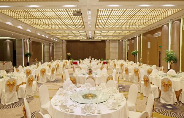 фото Lan Resort Sanya (ex. Holiday Inn Resort Yalong Bay Sanya) изображение №14