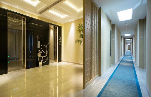 фотографии отеля Lan Resort Sanya (ex. Holiday Inn Resort Yalong Bay Sanya) изображение №11