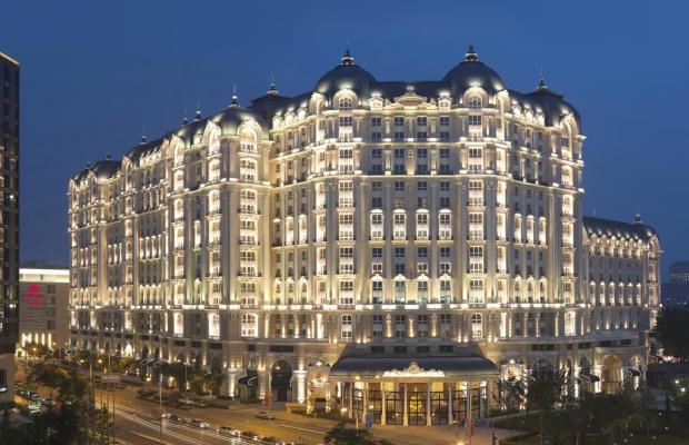 фото Legendale Hotel Beijing изображение №34
