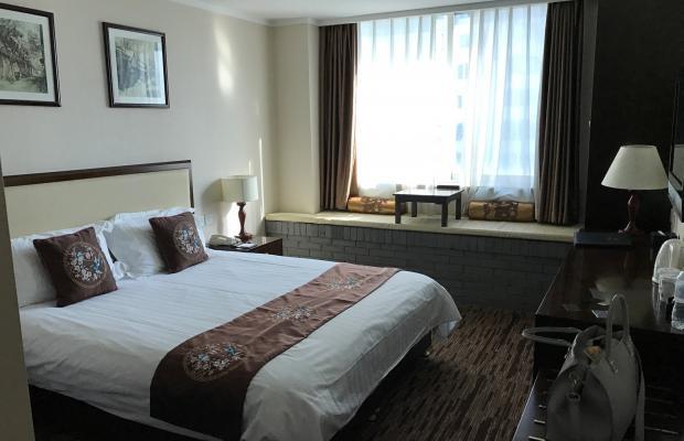 фото Longdinghua Business Hotel изображение №2