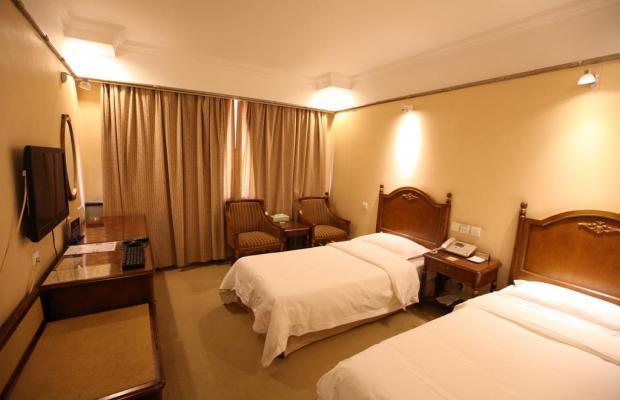фото отеля Beijing Chongqing изображение №21
