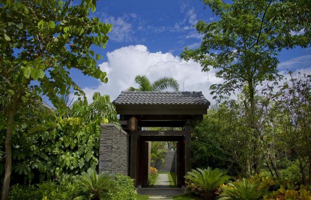 фото Narada Resort & Spa Perfume Bay Sanya изображение №6