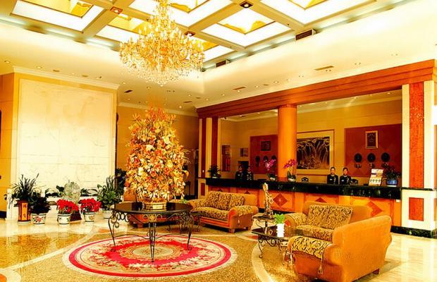 фотографии отеля Yuyang Hotel Pinggu изображение №3