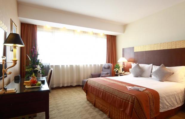 фотографии Zhaolong Hotel изображение №20