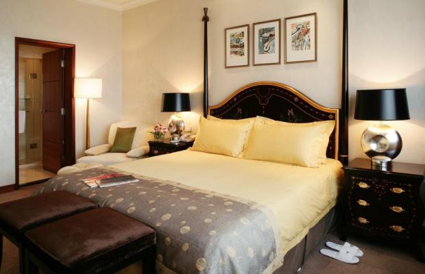 фотографии Zhaolong Hotel изображение №12