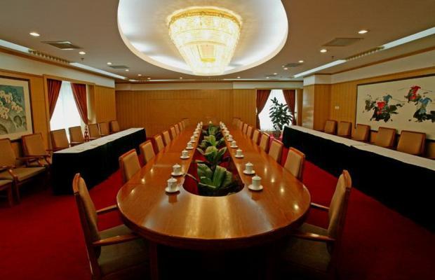 фотографии Zheng Xie Hotel изображение №20
