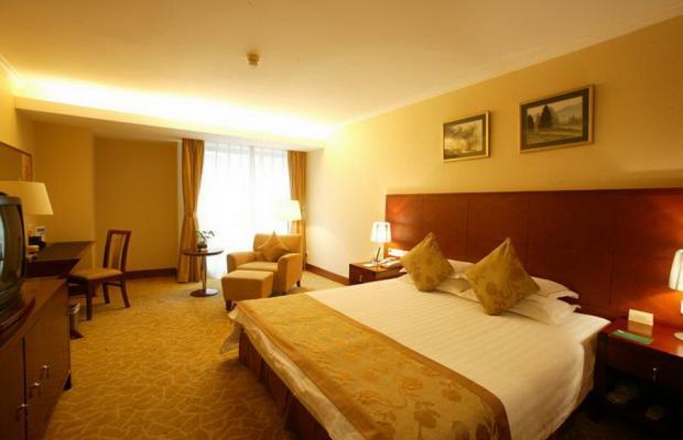фотографии Zheng Xie Hotel изображение №8