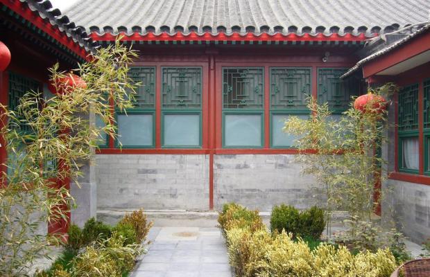 фотографии Lusongyuan Hotel изображение №16