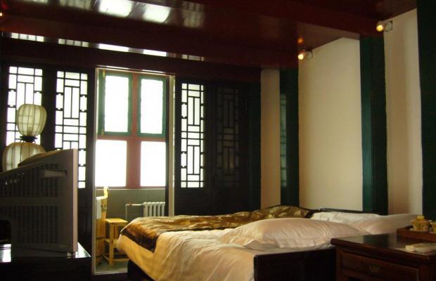 фото отеля Lusongyuan Hotel изображение №9