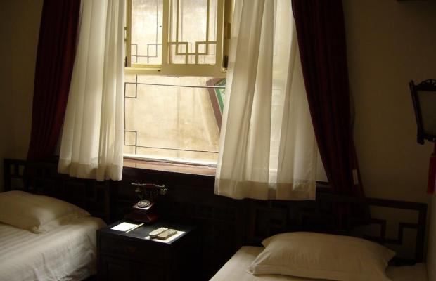 фото Lusongyuan Hotel изображение №6