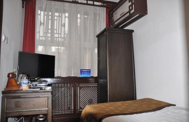фото отеля Lusongyuan Hotel изображение №5