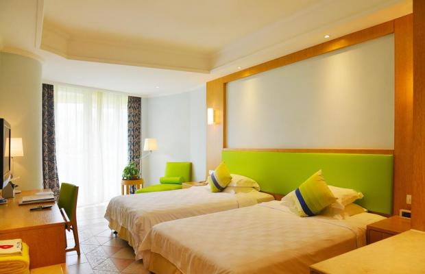 фото отеля Sunshine Resort Intime Sanya изображение №17