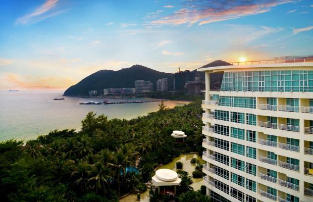 фото Sunshine Resort Intime Sanya изображение №14