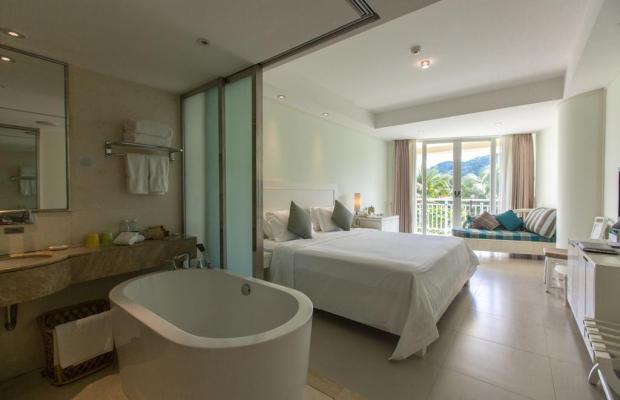 фотографии отеля Sunshine Resort Intime Sanya изображение №7