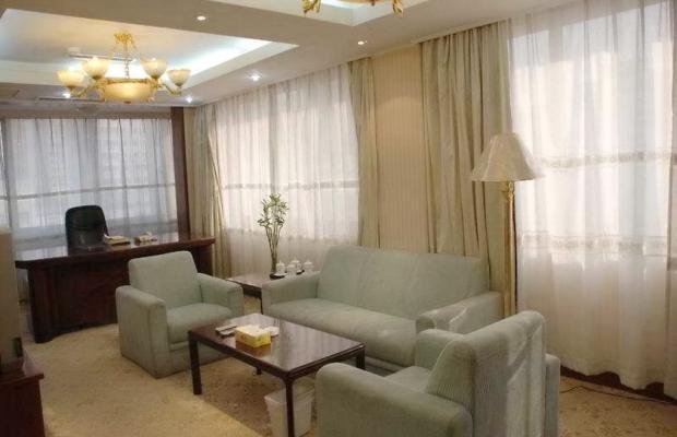 фотографии Zhong Xie Hotel изображение №8