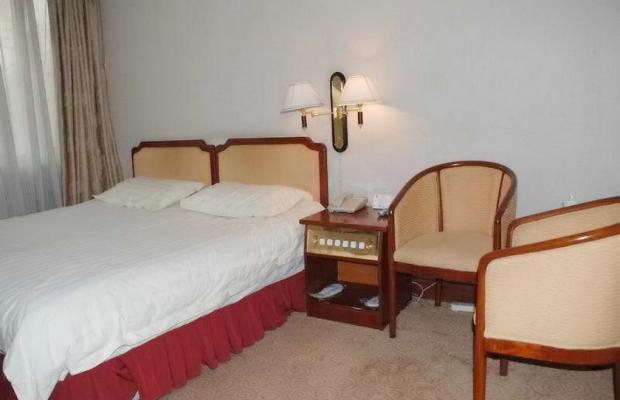 фото отеля Zhong Xie Hotel изображение №5