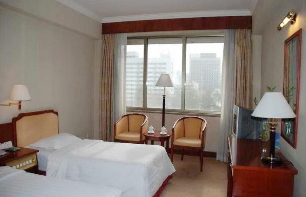 фотографии Zhong Xie Hotel изображение №4