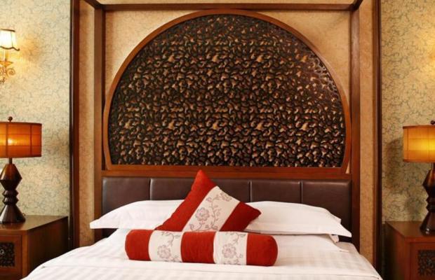 фотографии отеля Merchantel изображение №19