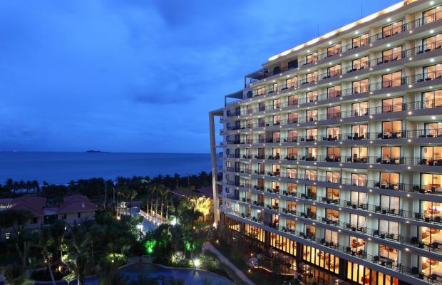 фотографии отеля Sanya La Costa Resort изображение №19