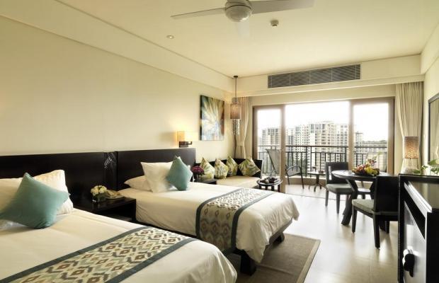 фотографии отеля Howard Johnson Resort Sanya Bay изображение №27