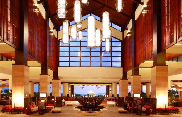 фотографии отеля Howard Johnson Resort Sanya Bay изображение №11