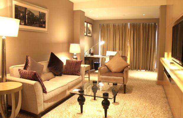 фотографии отеля Tangla Hotel Beijing изображение №3