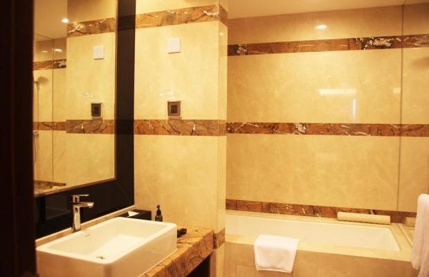 фото отеля Ascott Beijing изображение №29