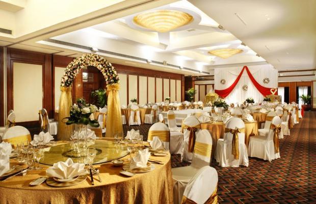 фотографии Metropark Lido Hotel (ex. Holiday Inn Lido Beijing) изображение №24