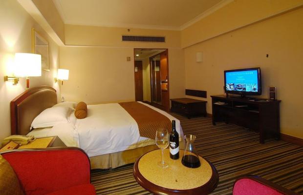 фотографии отеля Metropark Lido Hotel (ex. Holiday Inn Lido Beijing) изображение №15