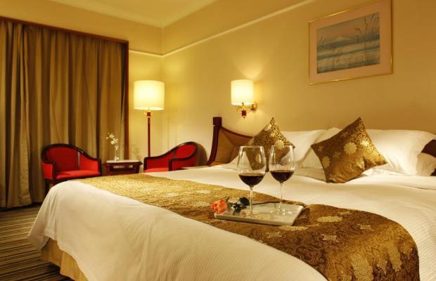 фотографии отеля Metropark Lido Hotel (ex. Holiday Inn Lido Beijing) изображение №11