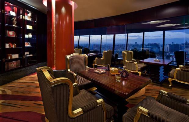 фотографии отеля Beijing International изображение №23