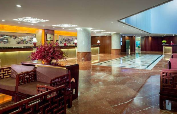 фото Beijing Landmark Hotel изображение №34