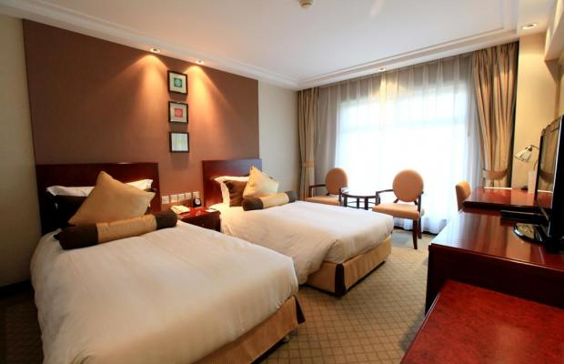 фото Beijing Landmark Hotel изображение №14