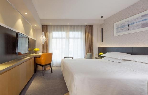 фото Beijing Landmark Hotel изображение №6