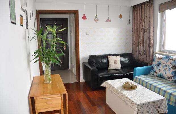 фото Jinqiao International Apartment (ex. Beijing Jinqiao Guoji Gongyu) изображение №18