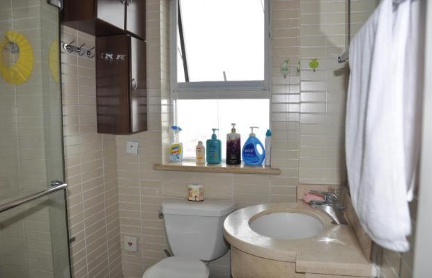 фотографии отеля Jinqiao International Apartment (ex. Beijing Jinqiao Guoji Gongyu) изображение №11