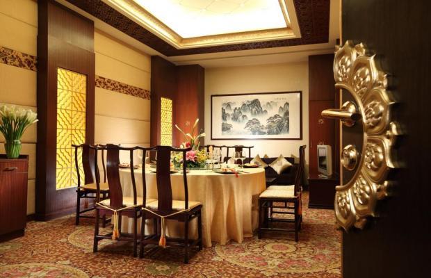 фото отеля Beijing Minzu Hotel изображение №9